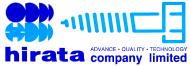 hirata company limited